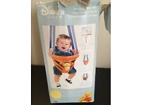 Baby Door Bouncer
