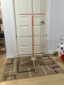 Hockey Tree Rack