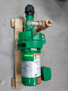 Myers Water pump