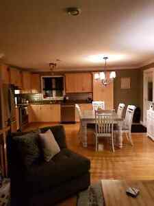 3 bedroom house  ( fully furnished and utility's included) St. John's Newfoundland image 2