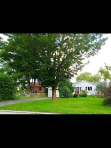Beauty Waterfront Home For Rent East Gwillimbury Holland Landing