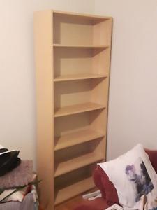 Billy Bookcase (IKEA) - BIRCH