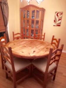 Mexican Dining Room Set