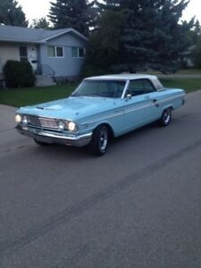 1964 Fairlane sport Coupe