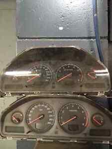 volvo s60 speedos tail lights