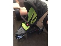 Phil & Teds Explorer Single Pushchair