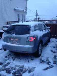 2007 Mazda CX-7 VUS Gatineau Ottawa / Gatineau Area image 3