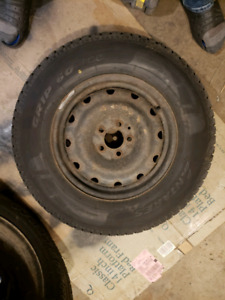 235 70 16 winter tires