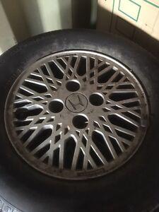"""13"""" Honda rims"""
