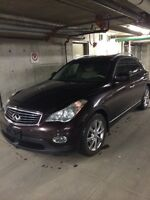 2008 Infiniti EX35 SUV Fully loaded AWD luxury Crossover