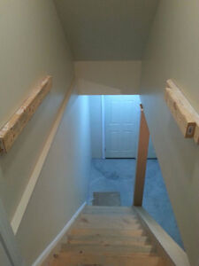 Basement Renovations - 35 Years' Experience