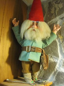 Gnome - Retail Store prop