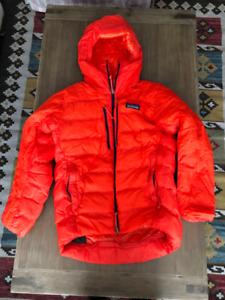 Manteau d'hiver Patagonia  NEUF JAMAIS PORTÉ