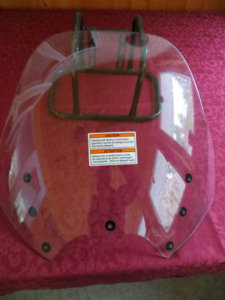 2004 to 2006 FJR1300 Windshield