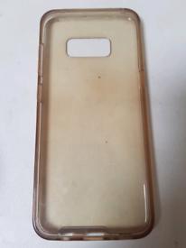 Samsung galaxy S8 cover