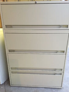 ~~~2,4,5-Drawer Lateral Filing Cabinet