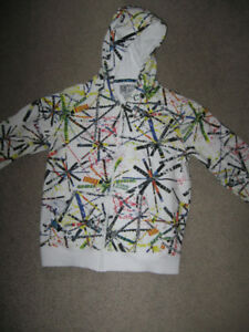 Firefly Hoodie-Boys-Very good condition