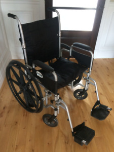 Fauteuil Roulant polyvalent Drive Medical