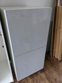 2 units Method cupboard IKEA