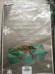 Heavy Duty Tree Bag for 7.5 ' trees Brand New Never Used