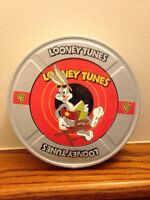 Looney Tunes collectable watch