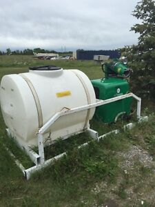 Unigreen Orchard Cannon Sprayer