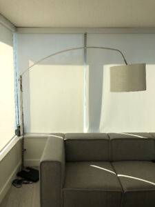 Floor lamp from Inspiration
