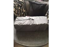 Brand new joie travel cot