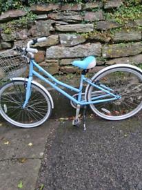 Ladies Pendleton Littleton bicycle