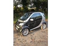 Smart Fortwo Coupe City Passion