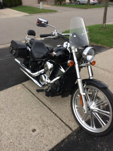 Kawasaki Vulcan 900 Windshield Kijiji In Ontario Buy Sell