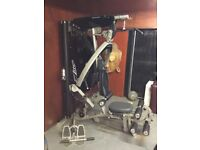 Bodycraft Elite multigym MA605D