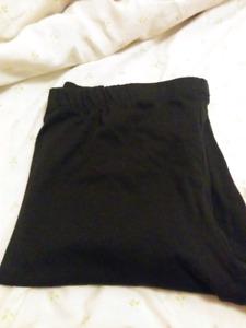 Leggings and pants