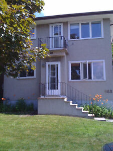 Large 3 bedroom in Hospital area