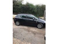 Vauxhall Astra elite 2.0l diesel