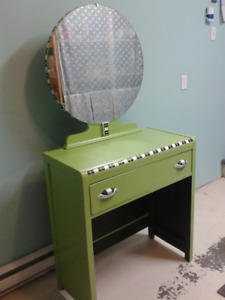 Art Deco inspired DESK / VANITY