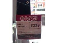 Apple iPhone 5S 16GB Unlocked