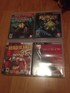 PS3 games Cornwall Ontario image 2