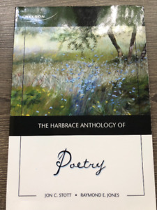The Harbace Anthology of Poetry