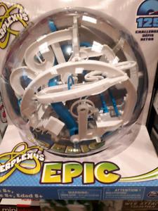 perplexus maze ball