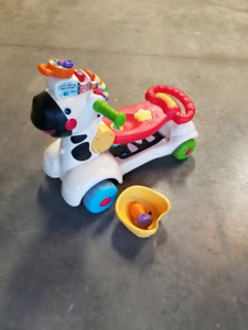 Vtech sit stand ride