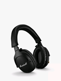 Marshall monitor 2 with active noise cancelling