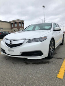 2015 Acura TLX Tech Package *Mint*