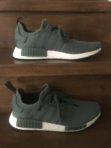 adidas NMD R1 Trace Green size 10.5