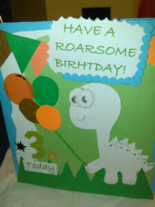 Decoration and Personalize Greeting Cards for all occasions