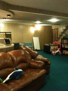 chambre à louer tout inclus à Ste-Foy