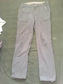 Mens Rab pants