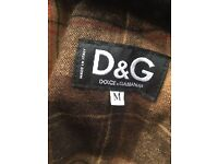 Denim jacket D&G stunning