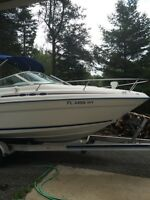Searay weekender 12,000$ FIRM