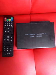 Dreamlink android box $20